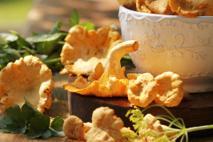 Kurki w sosie sojowym: łatwy przepis