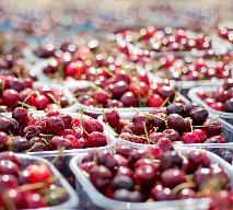 Odmiany czereśni i właściwości - czy warto jeść czereśnie?