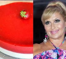 Katarzyna Skrzynecka na diecie je słodycze: zobacz przepis na sernik light