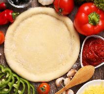 Jak zrobić ciasto na pizzę