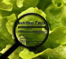 Co powinno być na etykiecie produktu zakwalifikowanego jako żywność?