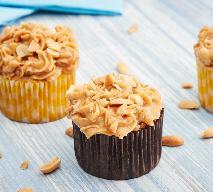 Bezglutenowe muffinki z orzechami - sprawdzony przepis