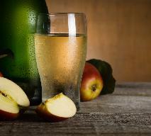 Cydr musujący: przepis na domowy jabłecznik z bąbelkami
