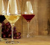 Domowe wino z winogron - jak zrobić? Prosty przepis