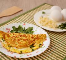 Jak zrobić omlet? Klasyczny przepis