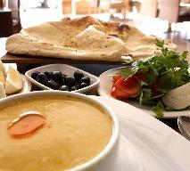 Kuchnia turecka - ostra, słodka, pełna niezwykłych aromatów