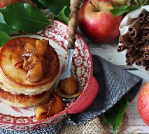 Racuchy drożdżowe z jabłkami: sprawdzony przepis