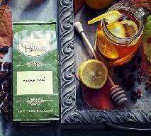 Rozgrzewająca herbata Masala chai: przepis na jesienne chłody