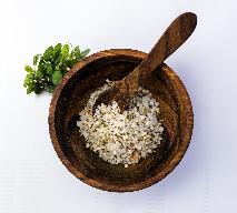 Sól jako środek konserwujący