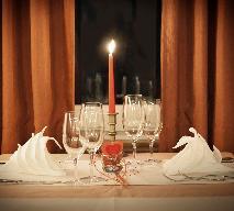 Walentynki - o czym warto pamiętać, przygotowując romantyczną kolację?