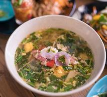 Zupa jarzynowa najprostsza: przepis