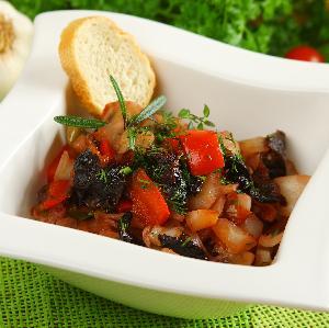 Bigos wegetariański: sprawdzony przepis