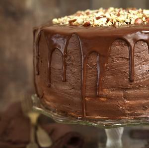 Jak zrobić mniej kaloryczny krem do tortu?