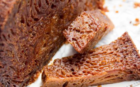 Czarna baba: fantastyczny deser z Mołdawii o smaku krówki