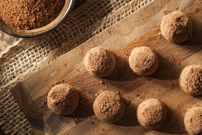 Marcepanki - jak zrobić ciasteczka z marcepanu?