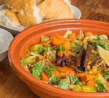 Jak przygotować tadżin warzywny - sprawdzony przepis na orietntalne danie bezmięsne