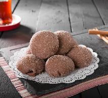 Tureckie ciasteczka czekoladowe: obłędnie kruche i rozpływające się w ustach