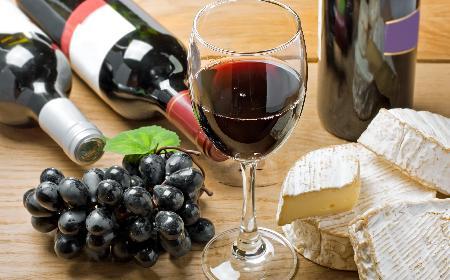 Czy wino można trzymać w lodówce?