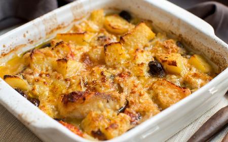 Zapiekanka liońska z ziemniaków - jak zrobić?