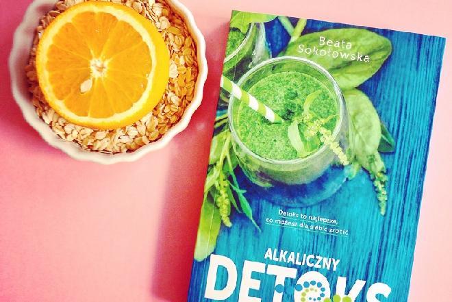 Alkaliczny detoks: Beata Sokołowska radzi, jak odtruć organizm i sobie nie zaszkodzić