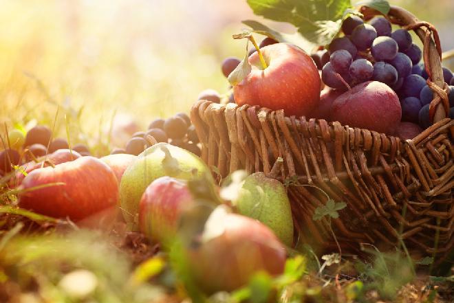 Dżem z winogron, jabłek i orzechów - sprawdzony przepis
