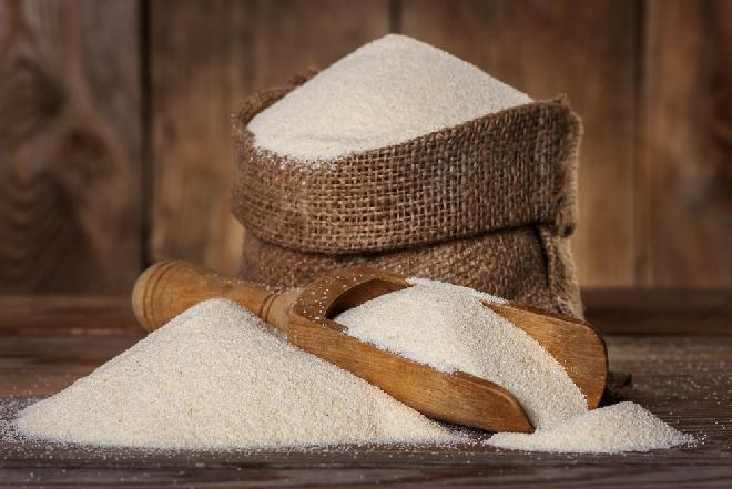 Kasza manna: wartości odżywcze, zastosowanie